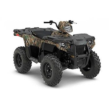 2018 Polaris Sportsman 570 for sale 200757475