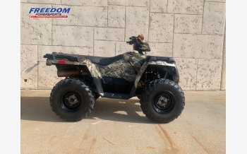 2018 Polaris Sportsman 570 for sale 200938116