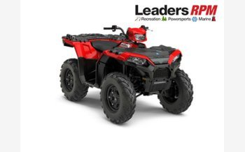 2018 Polaris Sportsman 850 for sale 200511385