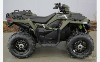2018 Polaris Sportsman 850 for sale 200551285
