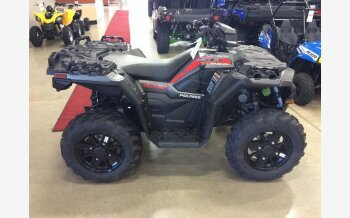 2018 Polaris Sportsman 850 for sale 200551440