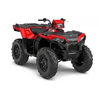 2018 Polaris Sportsman 850 for sale 200592606