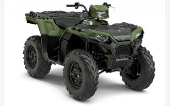 2018 Polaris Sportsman 850 for sale 200608596