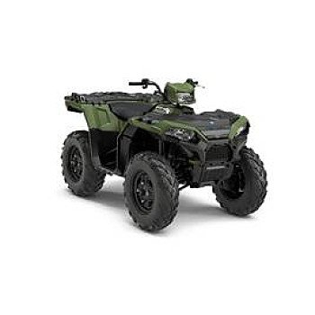 2018 Polaris Sportsman 850 for sale 200658858