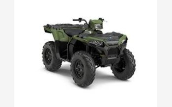 2018 Polaris Sportsman 850 for sale 200658859