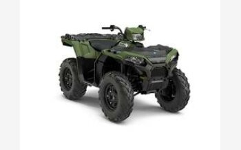 2018 Polaris Sportsman 850 for sale 200658860