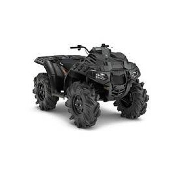 2018 Polaris Sportsman 850 for sale 200658861
