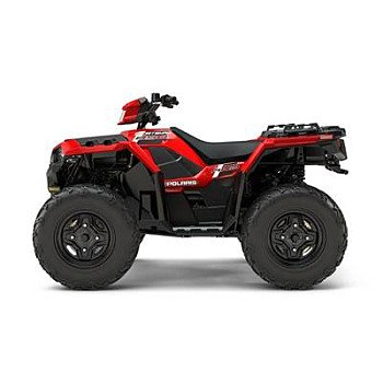 2018 Polaris Sportsman 850 for sale 200663641