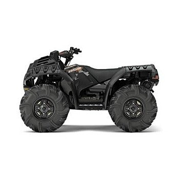 2018 Polaris Sportsman 850 for sale 200663644