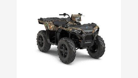 2018 Polaris Sportsman 850 for sale 200502337