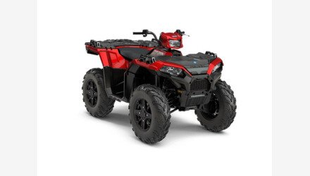 2018 Polaris Sportsman 850 for sale 200502342