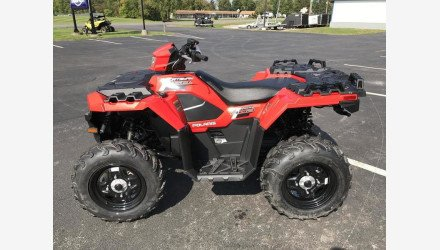2018 Polaris Sportsman 850 for sale 200551284