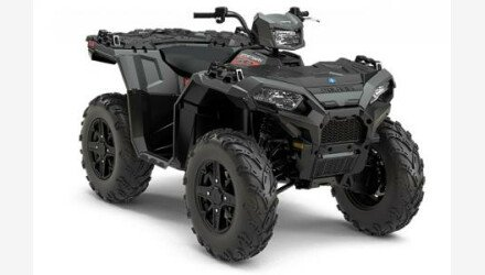 2018 Polaris Sportsman 850 for sale 200608801