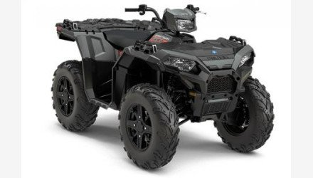2018 Polaris Sportsman 850 for sale 200626417