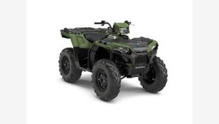 2018 Polaris Sportsman 850 for sale 200648160