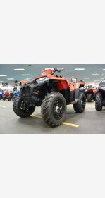 2018 Polaris Sportsman 850 for sale 200661743