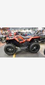 2018 Polaris Sportsman 850 for sale 200661770