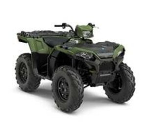 2018 Polaris Sportsman 850 for sale 200708470