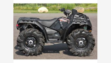 2018 Polaris Sportsman 850 for sale 200720611