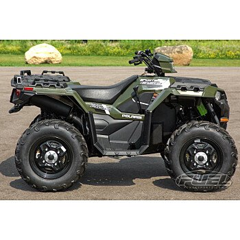 2018 Polaris Sportsman 850 for sale 200744285