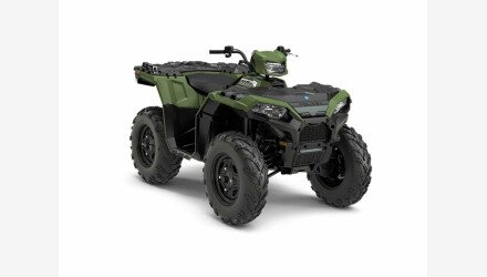 2018 Polaris Sportsman 850 for sale 200759389