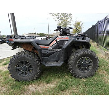 2018 Polaris Sportsman 850 for sale 200770604