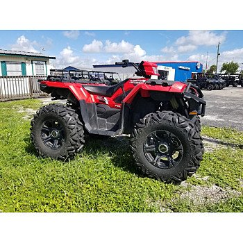 2018 Polaris Sportsman 850 for sale 200786644