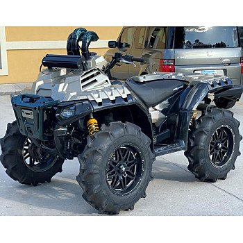 2018 Polaris Sportsman 850 for sale 200811862