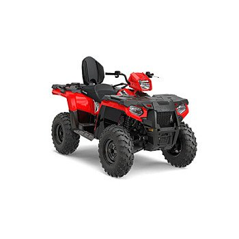 2018 Polaris Sportsman Touring 570 for sale 200531258