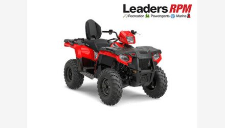 2018 Polaris Sportsman Touring 570 for sale 200511388