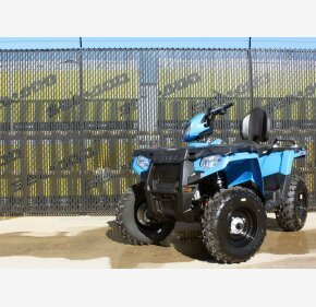 2018 Polaris Sportsman Touring 570 for sale 200601303