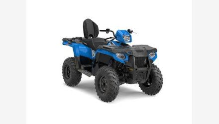 2018 Polaris Sportsman Touring 570 for sale 200657913