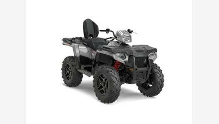 2018 Polaris Sportsman Touring 570 for sale 200657937