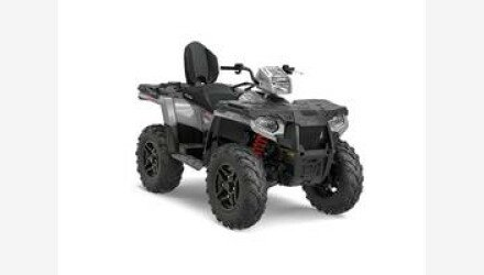 2018 Polaris Sportsman Touring 570 for sale 200658895