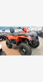 2018 Polaris Sportsman Touring 570 for sale 200661780