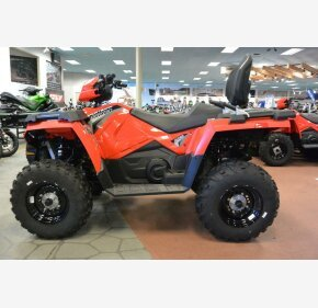 2018 Polaris Sportsman Touring 570 for sale 200661787
