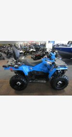 2018 Polaris Sportsman Touring 570 for sale 200684342