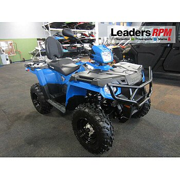 2018 Polaris Sportsman Touring 570 for sale 200684757