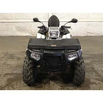 2018 Polaris Sportsman Touring XP 1000 for sale 200837598