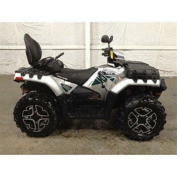 2018 Polaris Sportsman Touring XP 1000 for sale 200851602