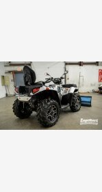 2018 Polaris Sportsman Touring XP 1000 for sale 201002187