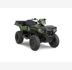 2018 Polaris Sportsman X2 570 for sale 200603219