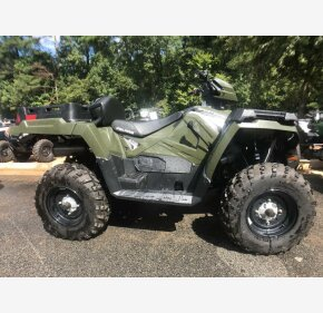2018 Polaris Sportsman X2 570 for sale 200625040