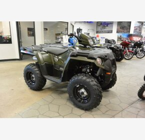 2018 Polaris Sportsman X2 570 for sale 200661659