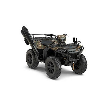 2018 Polaris Sportsman XP 1000 for sale 200500580