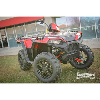 2018 Polaris Sportsman XP 1000 for sale 200582104