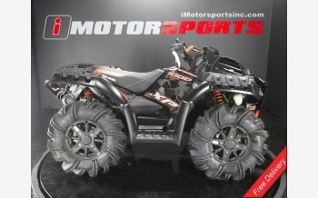 2018 Polaris Sportsman XP 1000 for sale 200595405