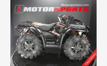 2018 Polaris Sportsman XP 1000 for sale 200595415