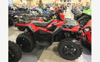 2018 Polaris Sportsman XP 1000 for sale 200660790