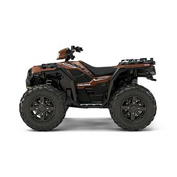 2018 Polaris Sportsman XP 1000 for sale 200663647